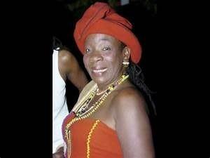 AWEA Committee's Living Legends Award the late Winnie Madikizela Mandela.