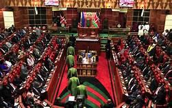 File Photo- Kenyan Senate