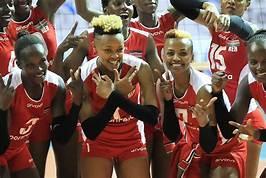 Malkia Strikers Kenya