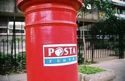 Narok postal code