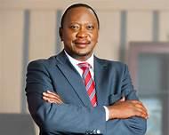 Photo/ File- His Excellency President Uhuru Muigai Kenyatta; President of the Republic of Kenya.