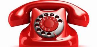 Telephone Contacts