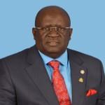 KNEC Chairman: Prof George Magoha