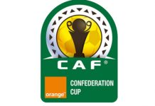 Confederation of African Football, CAF, Logo