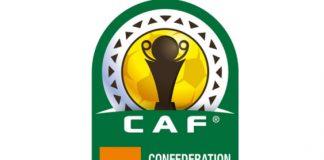 Confederation of African Football, CAF, Logo