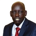 Dr. Belio Kipsang- PS Ministry of Education