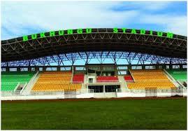 Bukhungu stadium- the host of this year's Mashujaa day celebrations