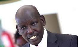 Education PS, Belio Kipsang