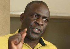 File- Jeremiah Omboko Milemba, KUPPET Chair