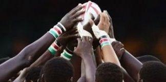 Kenya 7's Rugby team, shujaa