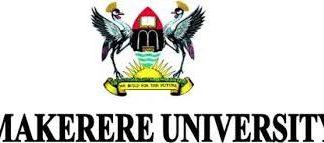 Maketrere University in uganda.