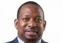 Mike Sonko- Nairobi County Governor