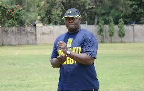 New Kenya Rugby 7's Coach