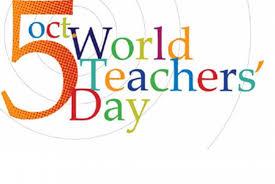 World Teachers Day Celebrations