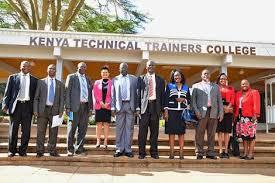 Photo- Kenya Technical Training College