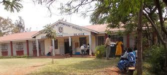 Photo- Koyonzo Secondary School in Mumias