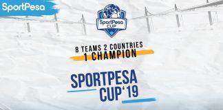 Sport Pesa