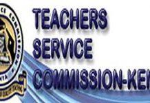 TSC Kenya