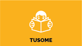 The Tusome Programme's Banner