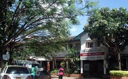 Aga Khan Hospital in Kisumu. Private hospitals vow to continue charging medical fees