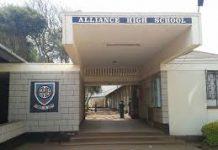 Alliance Boys High School- One of the National School in Kenya