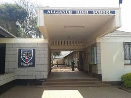 Alliance Boys High School- One of the National School in Kenya
