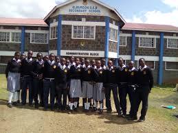 Elburgon Secondary School