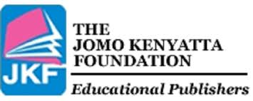 Jomo kenyatta Foundation Logo