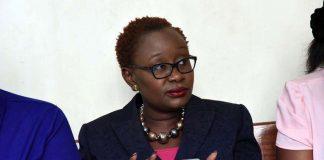 Joy Wendo
