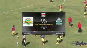 KTN Home to broadcast the KPL super cup pitting Gor Mahia against Kariobangi Sharks