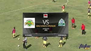 KTN Home to broadcast the KPL super cup pitting Gor Mahia against Kariobangi Sharks