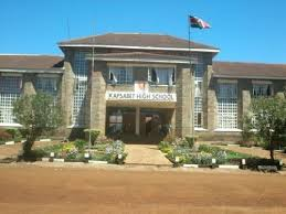 Kapsabet Boys High School. The School attracted the highest number of form one applicants from the 2018 KCPE candidates