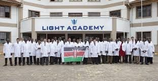 Light Academy Mombasa