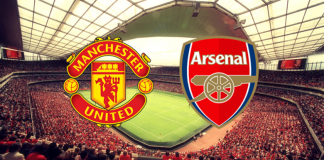 Manchester United vs Arsenal Stream