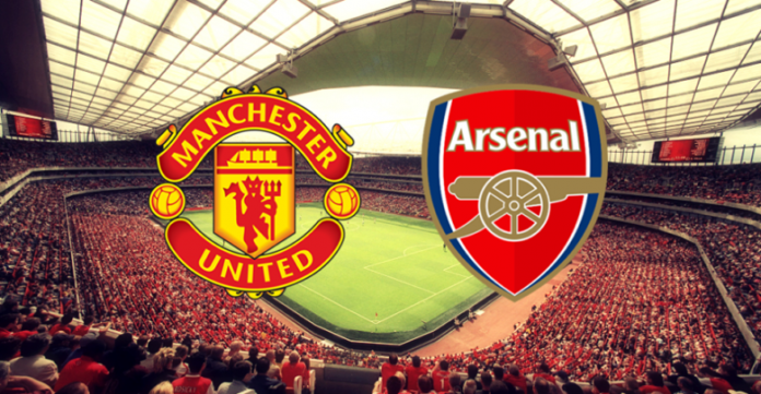 Manchester United vs Arsenal Stream