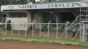 Photo- Mumias Sports Complex