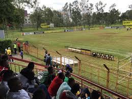 Photo- Ruaraka Stadium in Nairobi