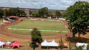 Photo- Thika Stadium, in Thika town, Central Region