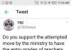 TSC on Twitter