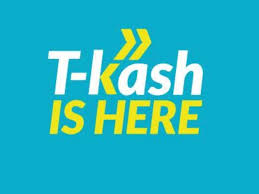 T-Kash; A product from Telkom Kenya