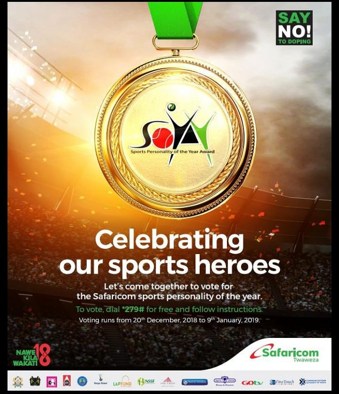 SOYA awards- 2018 winners