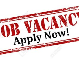 Available Job vacancies in Kenya.