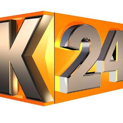 K24 logo