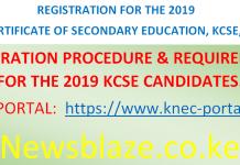 2018 KCSE- ASSORTED RESULTS FROM TOP SCHOOLS | Newsblaze.co.ke