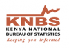 KNBS, Kenya National Bureau of Statistics