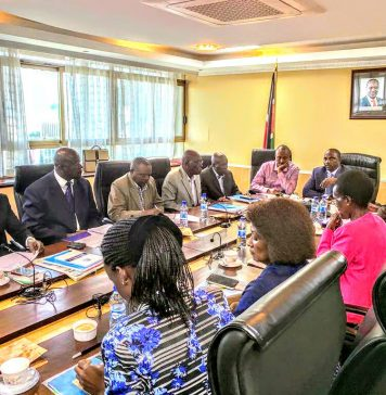 KNUT- TSC conciliation talks