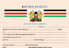 Land sale agreement form 1