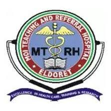 Moi Teaching and Referal Hospital Logo