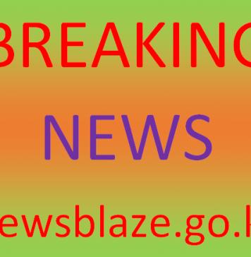 Newsblaze breaking news.