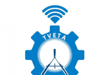TVET Authority Logo. TVET institutions have been asked to re-hire retired trainers to arrest the rising levels of staff shortfalls.